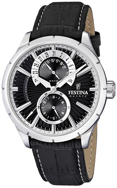 Festina Multifunction Retro 16573-3