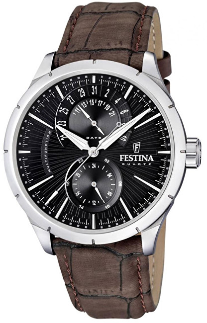 Festina Multifunction Retro 16573-4