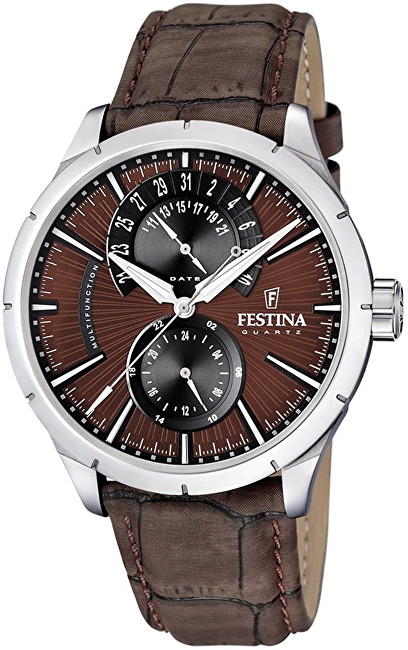 Festina Multifunction Retro 16573-6
