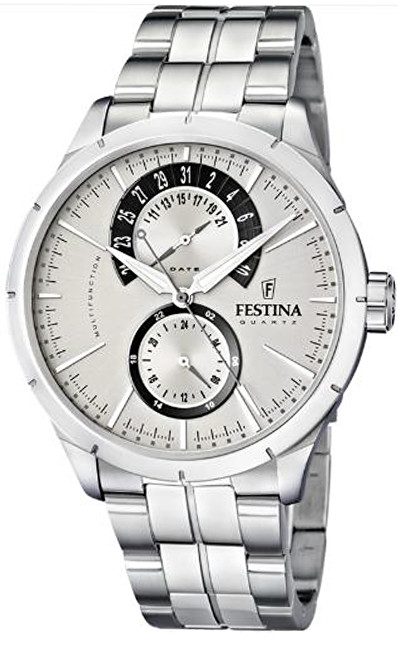 Festina Multifunction Retro 16632-1