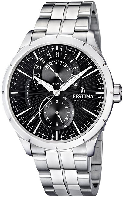 Festina Multifunction Retro 16632-4