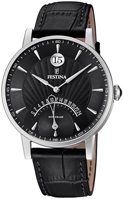 Festina Retrograde 16984/4