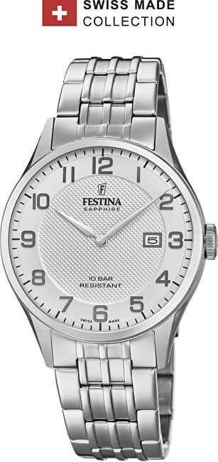 Festina Swiss Made 200051