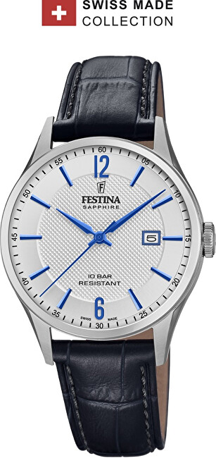 Festina Swiss Made 20007 2