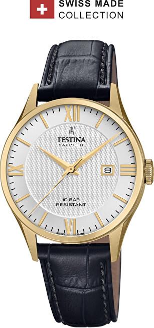 Festina Swiss Made 20010/2