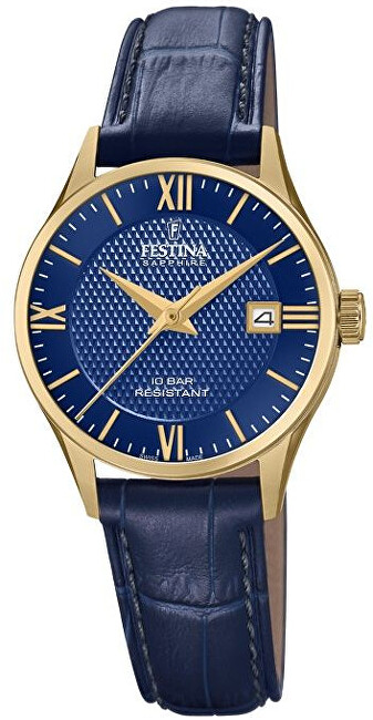 Festina Swiss Made 200113
