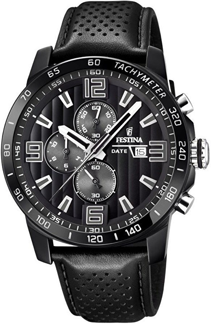 Festina The Originals 20339 6