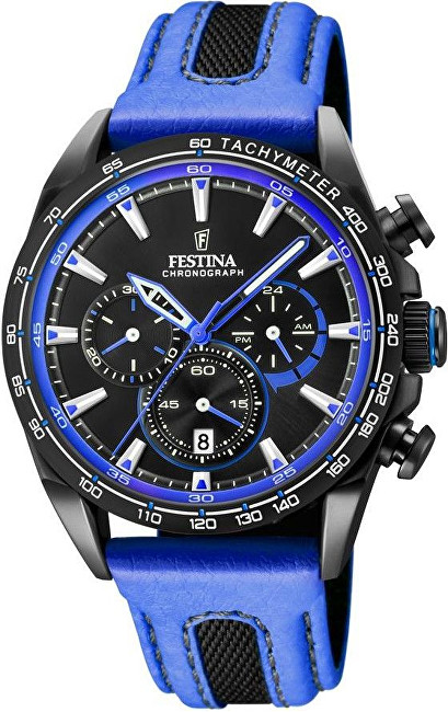 Festina The Originals 20351 2