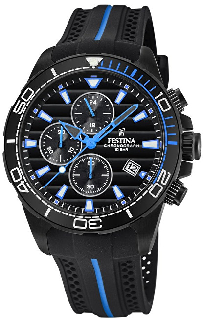 Festina The Originals 20366 2