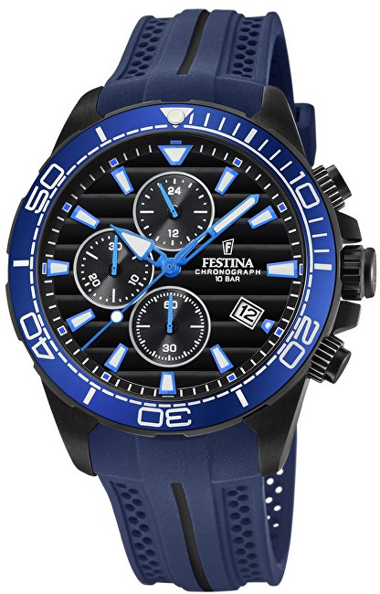 Festina The Originals 20369 2