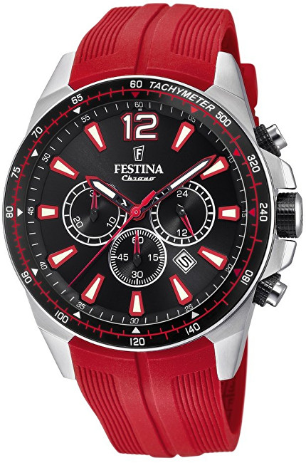 Festina The Originals 20376 6