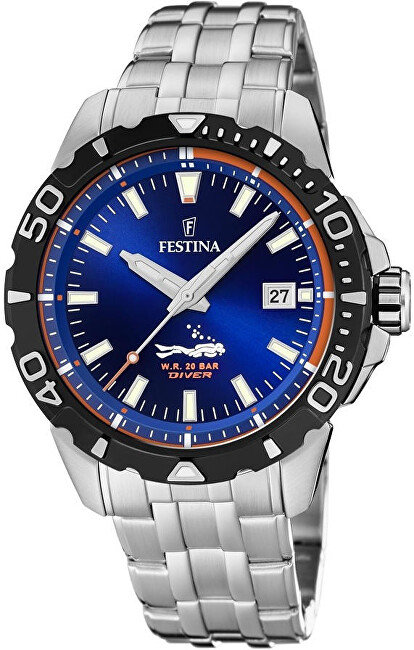 Festina The Originals DIVER 20461 1