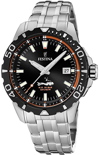 Festina The Originals DIVER 20461 3