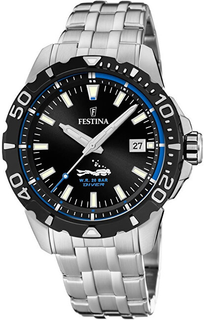 Festina The Originals DIVER 20461 4
