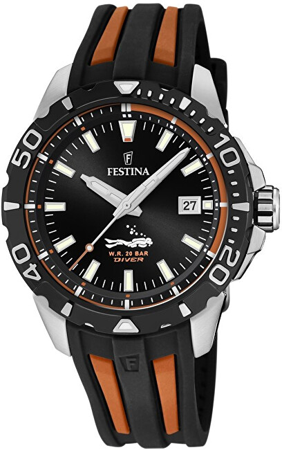 Festina The Originals DIVER 20462 3