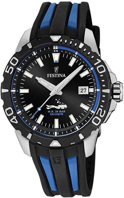 Festina The Originals DIVER 20462 4