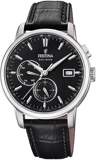 Festina Timeless Chronograph 20280/4