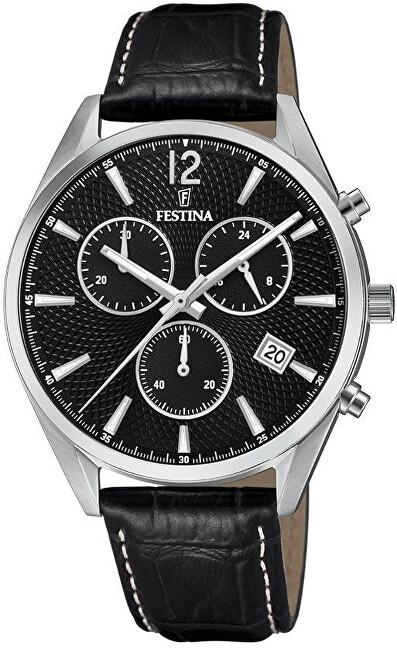 Festina Timeless Chronograph 6860/8