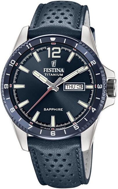 Festina Titanium Sport 20530/2