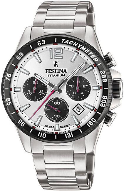 Festina Titanium Sport Chronograph 20520/1