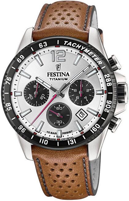 Festina Titanium Sport Chronograph 20521/1