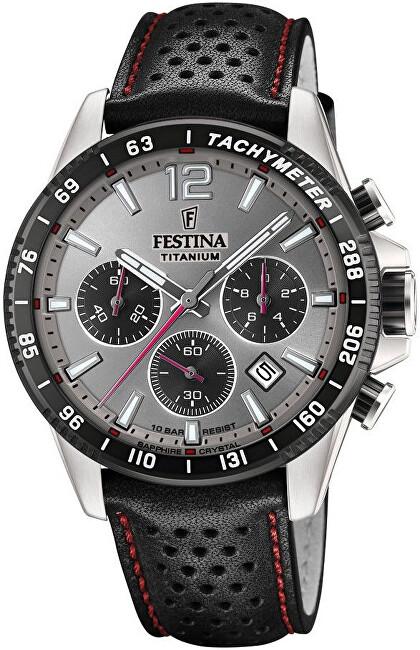 Festina Titanium Sport Chronograph 20521/3