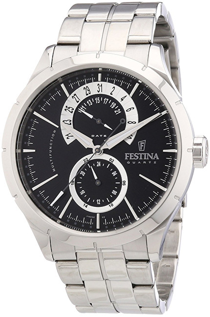 Festina Multifunction Retro 16632/3
