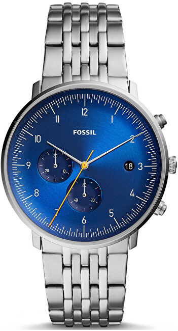 Fossil Chase Timer FS5542