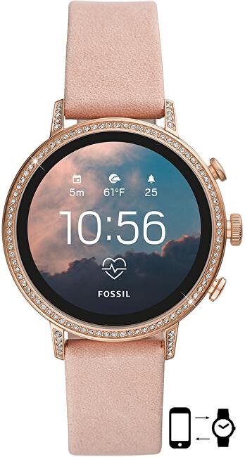 Fossil Smartwatch Venture FTW6015