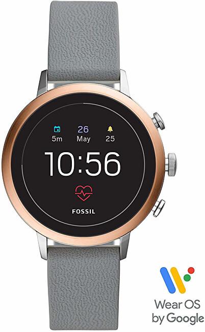 Fossil Smartwatch Venture FTW6016