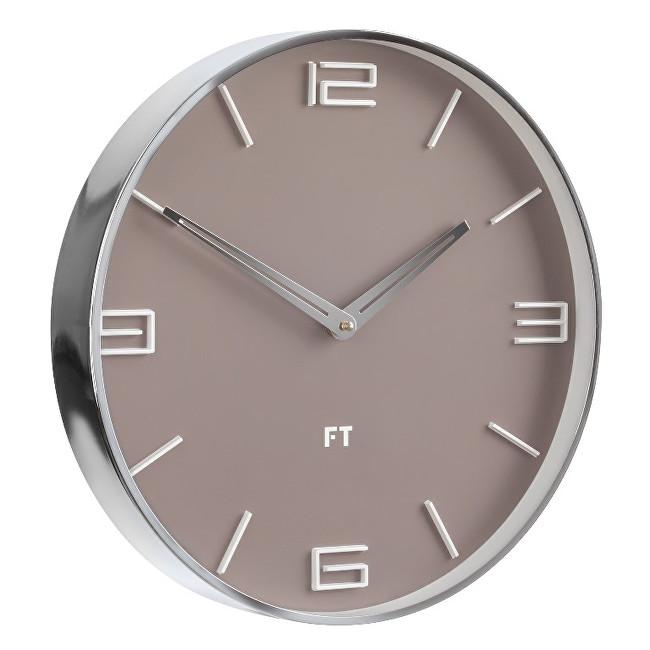 Future Time Flat café latté FT3010BR