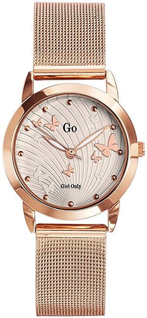 GO Girl Only 695061