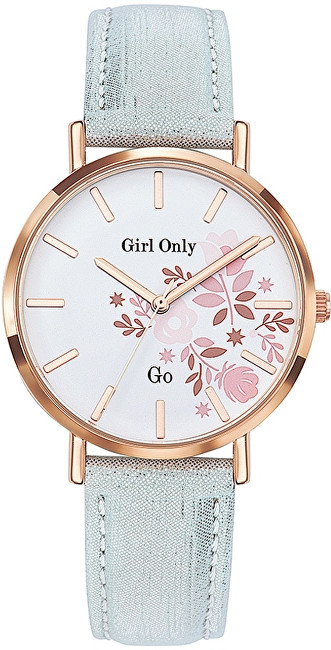 GO Girl Only 699006