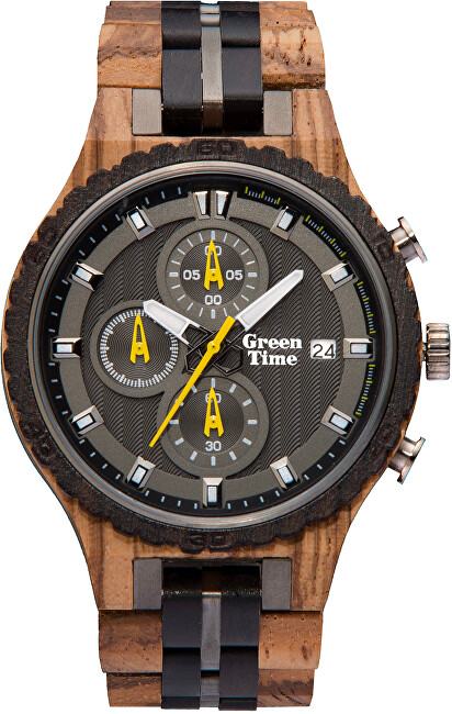 Green Time Adventure ZW106A