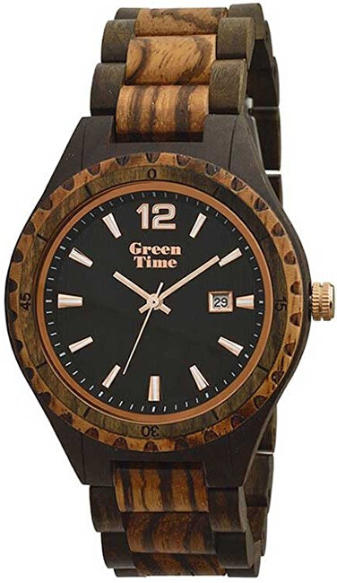 Green Time Basic ZW074C