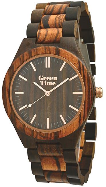 Green Time Berlin ZW021E