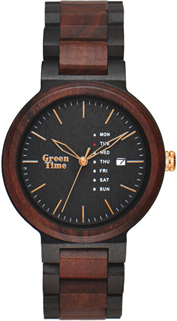 Green Time Free Time ZW103A