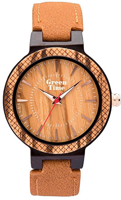 Green Time Vegan ZW112B