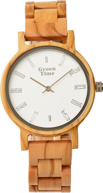 Green Time Women`s ZW052A