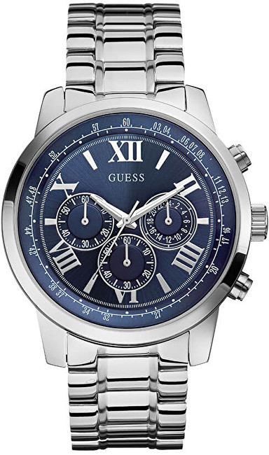 Guess Mens Dress HORIZON W0379G3