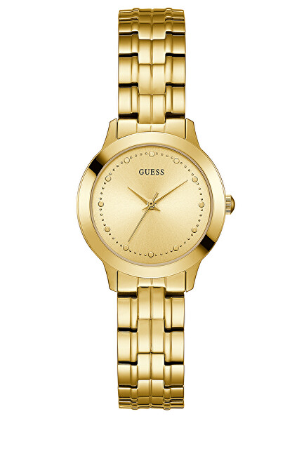 Guess Ladies Dress CHELSEA W0989L2