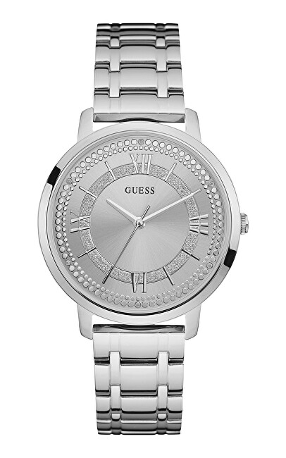 Guess Ladies Dress MONTAUK W0933L1