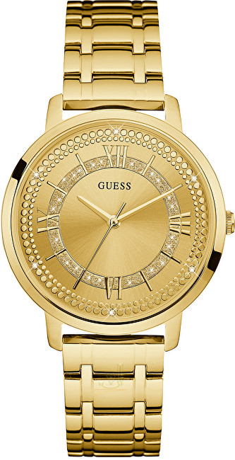 Guess Ladies Dress MONTAUK W0933L2