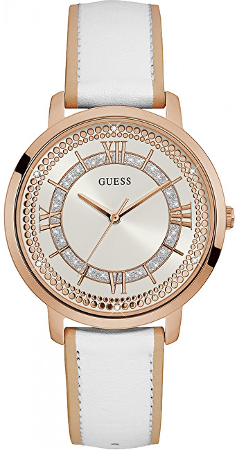 Guess Ladies Dress MONTAUK W0934L1