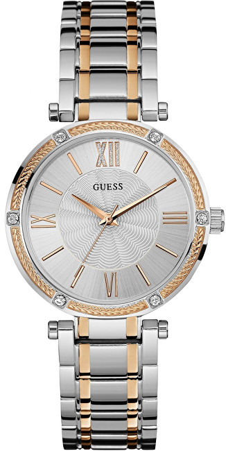 Guess Ladies Dress PARK AVE W0636L1