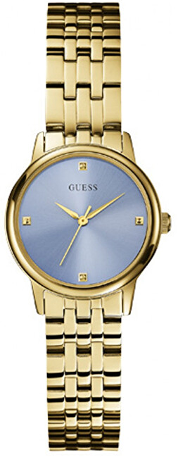 Guess Ladies Dress WAFER W0687L2