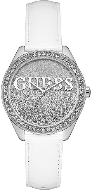 Guess Ladies Trend GLITTER GIRL W0823L1