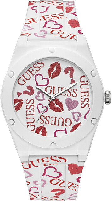 Guess Ladies Trend Retro Pop W0979L19
