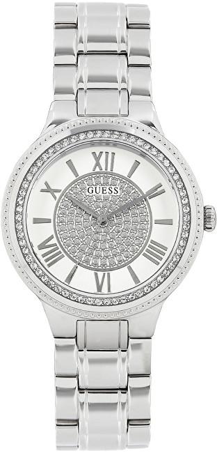 Guess Doamnelor Rochie MADISON W0637L1