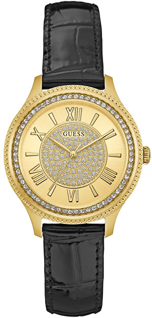 Guess Ladies Dress MADISON W0840L1